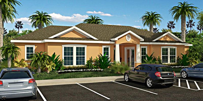 DREAM club house